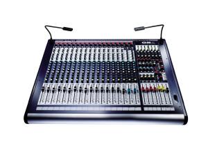 Soundcraft GB4 16