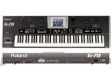 Roland G-70