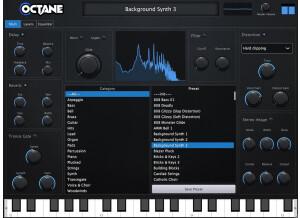 Sonic Sounds Octane