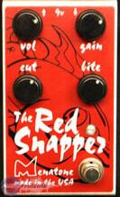 Menatone The Red Snapper
