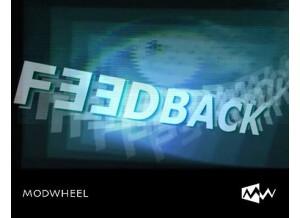 Modwheel Feedback