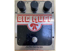 Electro-Harmonix Big Muff PI V6 1979