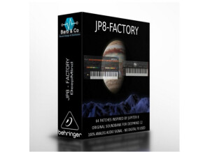 Barb and Co JP8-Factory