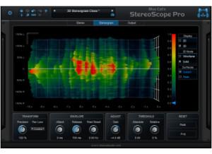 Blue Cat Audio StereoScope Pro 2.0