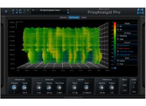 Blue Cat Audio FreqAnalyst Pro 2.0