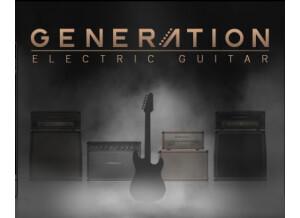 Indiginus Generation Electric Guitar