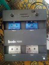 Recordex 7000