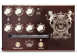 Victory Amps V4 The Copper