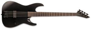 LTD M-4 Black Metal