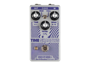 EarthQuaker Devices Time Shadows