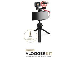 RODE Vlogger Kit Universal Edition