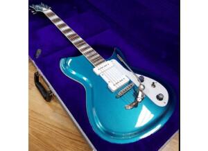 Rivolta Guitars Combinata deluxe