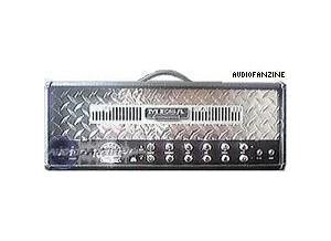 Mesa Boogie Triple Rectifier Solo Head