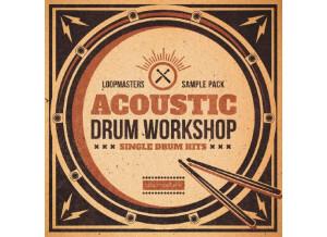 Loopmasters Acoustic Drum Workshop