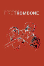 8dio Studio Fire Trombone