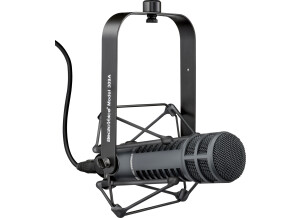 Electro-Voice RE20 Black