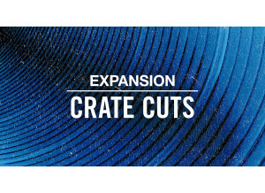 Native Instruments Crate Cuts