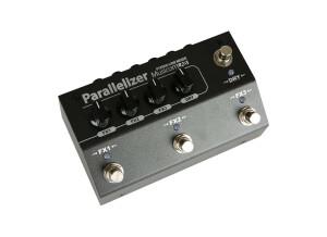 Musicom Lab Parallelizer Stereo Line Mixer