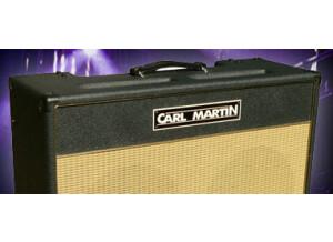 Carl Martin Custom Shop 50