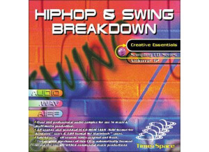 Zero-G Creative Essentials Vol. 12 Hip Hop & Swing Breakdown