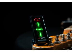 TC Electronic UniTune Noir