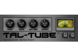 Togu Audio Line TAL-Tube [Freeware]