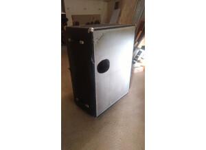 Fender cabinet bassman 100 4x12 pyramide*