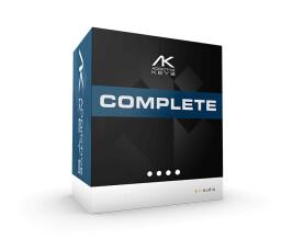 XLN Audio Addictive Keys: Complete Collection