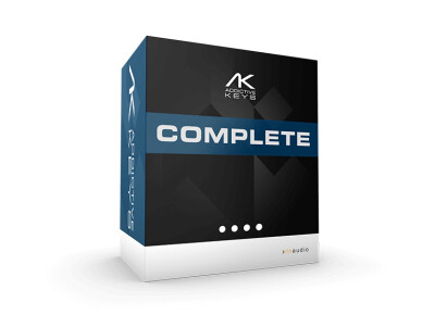 Enfin un bundle complet pour la série Addictive Keys d'XLN Audio
