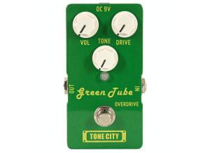 Tone City Audio Green Tube
