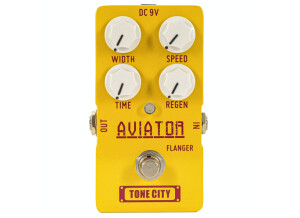 Tone City Audio Aviator
