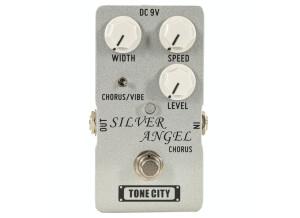 Tone City Audio Silver Angel