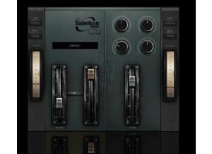 Babelson Audio FD1N British Edition