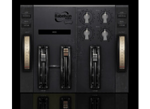 Babelson Audio FD2N Russian Edition