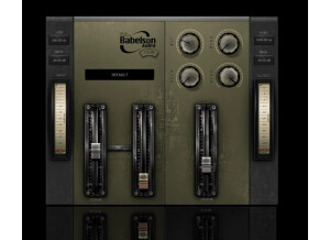 Babelson Audio FD3N USA Edition