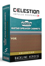 Two Notes Audio Engineering Vox Cabinet Pack