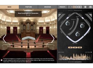 Inspired Acoustics Inspirata Immersive Edition