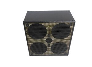 "Guitar Sound Systems Four10 baffle basse 4x10"" Neo + tweeter"