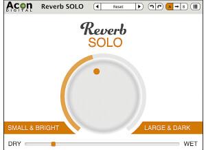 Acon Digital Media Reverb Solo