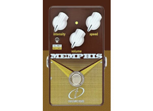 Crazy Tube Circuits Memphis