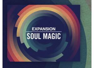 Native Instruments Soul Magic