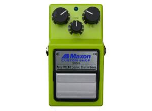 Maxon SSD-9 Super Sonic Distortion