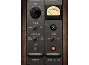 Fuse Audio Labs VPRE-31A Vintage Germanium Preamp