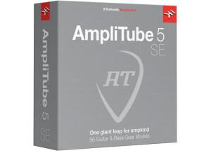 IK Multimedia Amplitude 5 SE