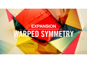 Native Instruments Warped Symmetry