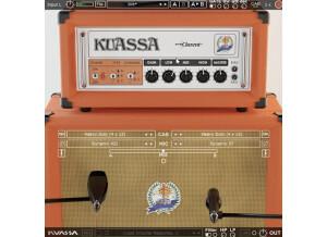 Kuassa Amplifikation Clarent
