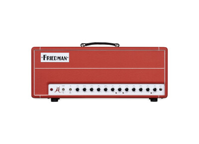 Friedman a construit un ampli signature pour Jake E.Lee