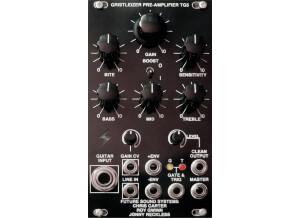 Future Sound Systems TG5 Pre-Amplifier