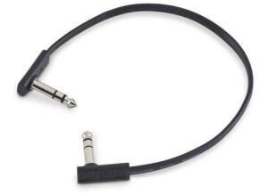 Rockboard Flat TRS cable 30cm