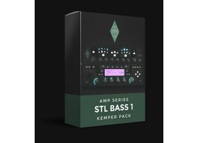 Une série de banques de presets pour ToneHub arrive chez STL Tones